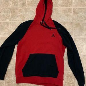 Air Jordan hoodie